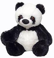 Мягкая игрушка Фабрика Панда 90 см Черно-белый (М-144)
