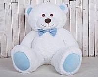 Большая мягкая игрушка мишка Yarokuz Билли 150 см Белый (YK-0046)