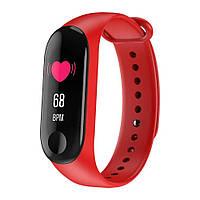 Фитнес-браслет COLMI M3 Красный