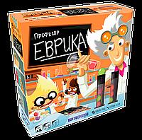 Feelindigo Настільна гра Професор Еврика FI17006