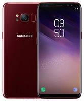 Смартфон Samsung Galaxy S8 (G950FD) Red
