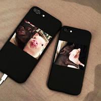 Чехол - Накладка для Apple iPhone 7 Plus, iPhone 8 Plus