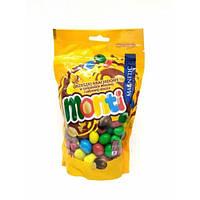Орешки в разноцветном молочномшоколаде пр-ва Польши Monti , 240 гр.
