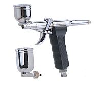 Аэрограф профессиональный пистолетного типа 0,5 мм