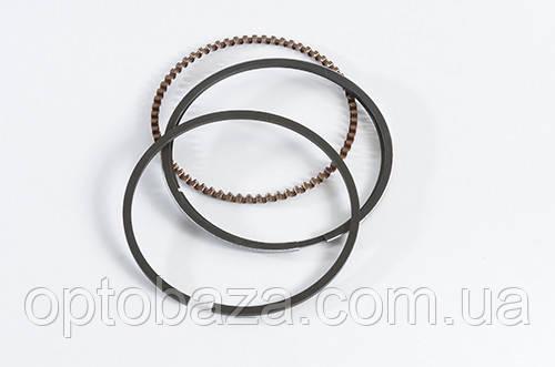 Кольца поршневые 68,50 мм для двигателя 6,5 л.с. (168F), фото 2