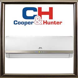 Настенный внутренний блок Cooper&Hunter Cozy CHML-IW18CNK