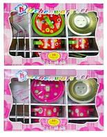 Набор кухонной посуды 10 предметов(32х22,5х11,5)