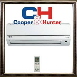 Настенный внутренний блок Cooper&Hunter DC Inverter CHML-IW07INK