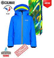 Детский горнолыжный костюм COLMAR Roz kids 8 / 130см 2020 (3141C-355), фото 1