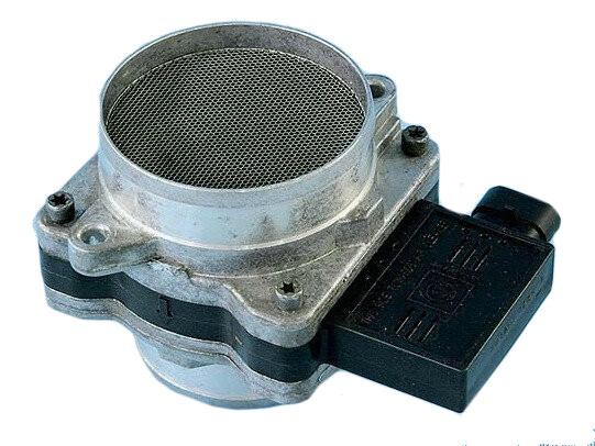 Датчик масового расхода воздуха ( ДМРВ ) ВАЗ 2108, ВАЗ 2109, ВАЗ 21099, Балтика.