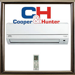 Настенный внутренний блок Cooper&Hunter DC Inverter CHML-IW09INK