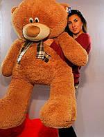 Плюшевый Мишка Тедди 140 см Большой Медведь игрушка Плюшевый медведь Мягкие мишки игрушки Ведмедик, фото 1