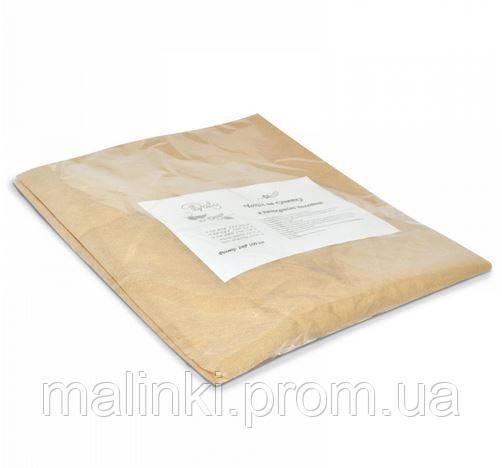 Чехол на кушетку универсальный, плотный, прошитый на резинке - MALINKI в Днепре