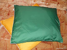 Анатомическая подушка «Асония»