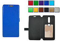 Чехол Sticky (книжка) для Nokia 6.1