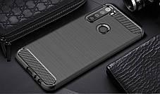 Чехол Carbon Armor для Xiaomi Redmi Note 8T, фото 3