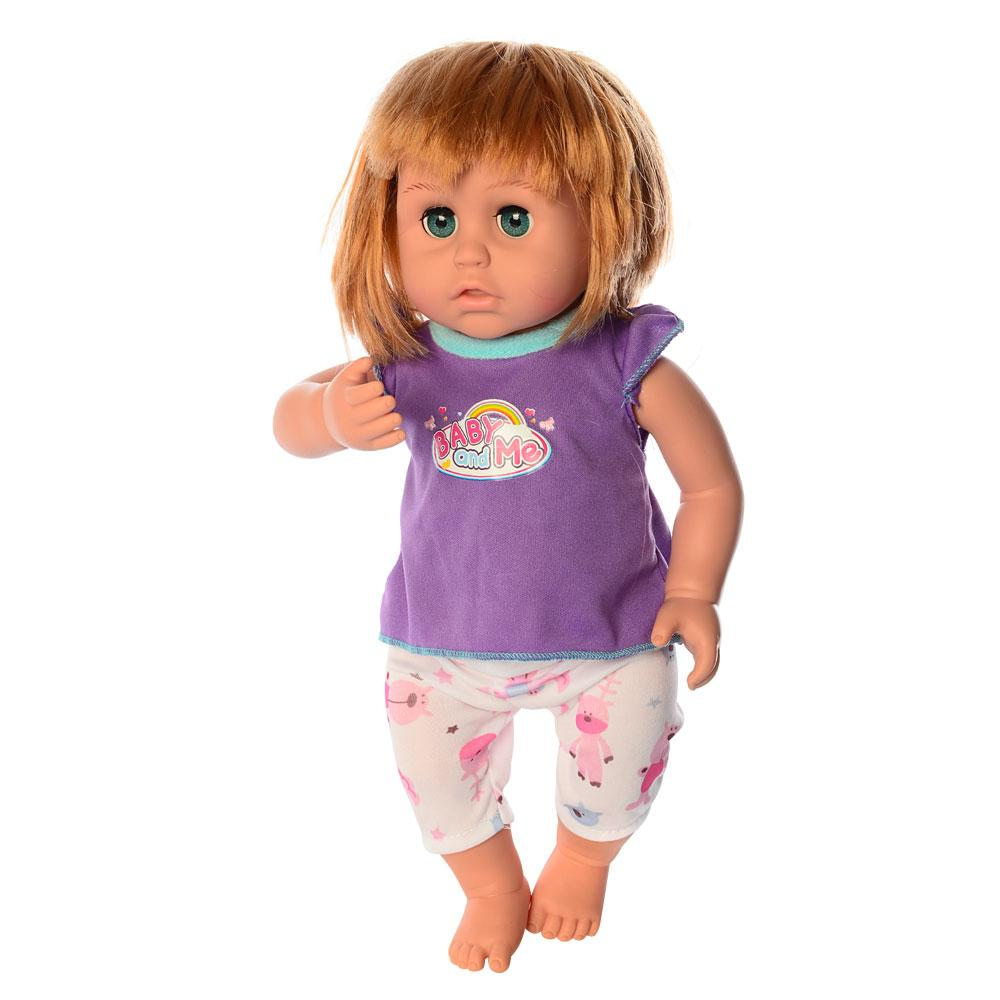 Кукла интерактивная KT4300FG набор доктора