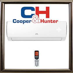 Настенный внутренний блок Cooper&Hunter VERITAS INVERTER WI-FI CHML-S12FTXQ(I)