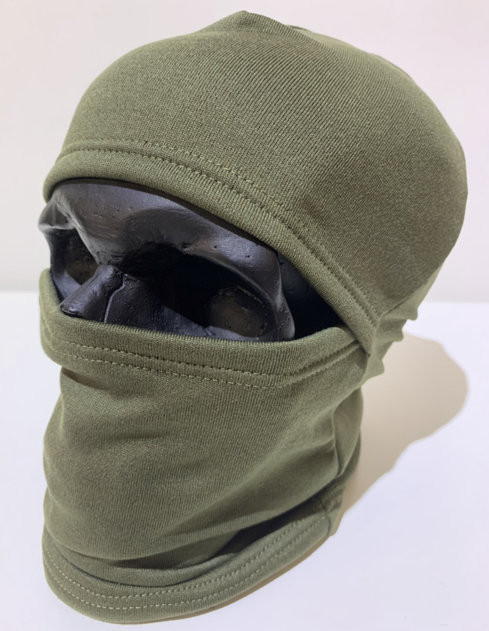 Балаклава подшлемник маска зима/лето (Ninja) FDR хаки