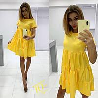 Женское платье летнее 599545