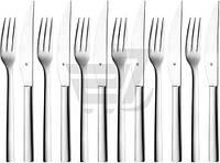 Набор столовых приборов для стейка Nuova 12 предметов 00100299 WMF