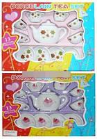 Набор чайный фарфоровый 13 предметов HENGJIANG