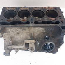Блок фіатовського двигуна 0.9 куба Заз 1102