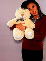 Плюшевый Мишка Тедди 60 см  Медведь игрушка Плюшевый медведь Мягкие мишки игрушки Ведмедик, фото 1