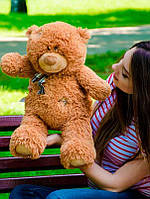 Плюшевый Мишка Тедди 60 см  Медведь игрушка Плюшевый медведь Мягкие мишки игрушки Ведмедик
