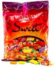 Мини - леденцы Sarvan Sweet  со вкусом фруктовое ассорти, 1 кг