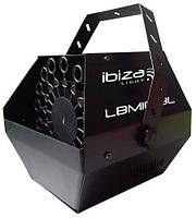 Генератор мильних бульбашок LBM10 Ibiza