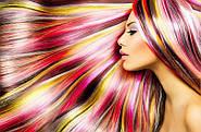 Правила фарбування волосся