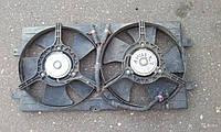 Рамка с Вентиляторами радиатора охлаждения A15-3903017