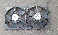 Рамка з Вентиляторами радіатора охолодження A15-3903017