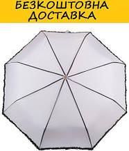 Зонт женский автомат ТРИ СЛОНА RE-E-117A-10