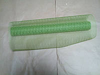 """Зеленая сетка для цветов и подарков """"Grace 50cm"""" (натуральная)"""