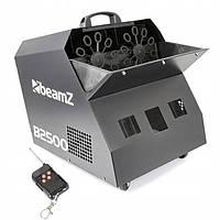 Генератор мильних бульбашок BeamZ B2500