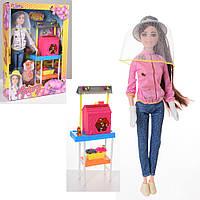 Кукла пасека JX200-71  30см