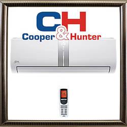 Настенный внутренний блок Cooper&Hunter PREMIUM INVERTER CHML-IW09DNK