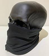 Бафф черный - Ninja Black FDR Черный