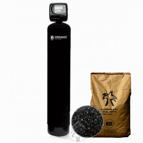 Угольный фильтр Organic FS-10-Eco
