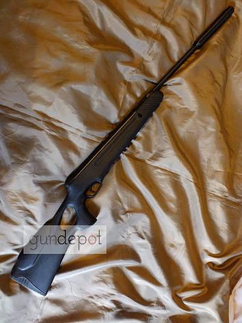 Пневматическая винтовка Латэк Чайка с газовой пружиной мод. 12-М, фото 2