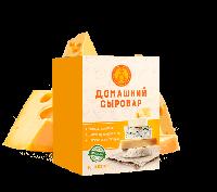 Домашний Сыровар - набор для домашнего приготовления сыра, фото 1