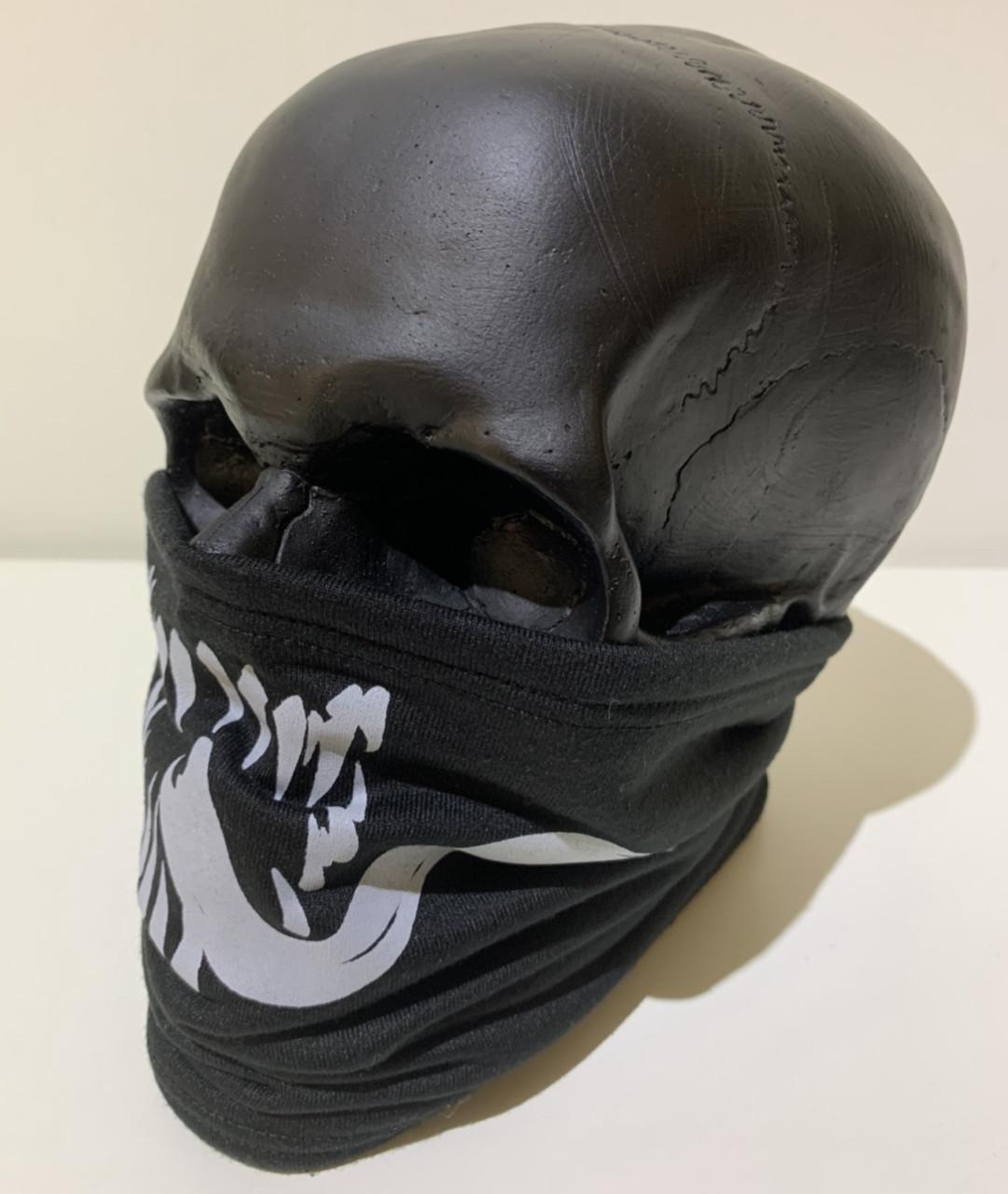 Бафф Веном - Venom FDR Черный