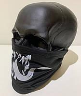 Бафф Веном - Venom FDR Черный, фото 1