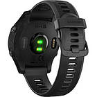 Смарт-годинник Garmin 945 Black, Чорний з Чорним ремінцем, фото 2