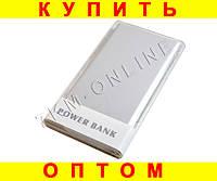 Power Bank Ксаоми портативная зарядка 10400mah (S07818)