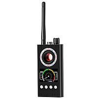 Детектор поля K68 для поиска жучков,прослушки - GPS трекеров и магнитов