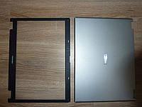 Корпус Toshiba L30-10T Satellite / PSL33E-03G02YIT (крышка и рамка матрицы) для ноутбука Б/У!!! ORIGINAL