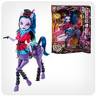 """Кукла Monster High «Авеа Троттер» серии """"Чумовое слияние"""", фото 1"""